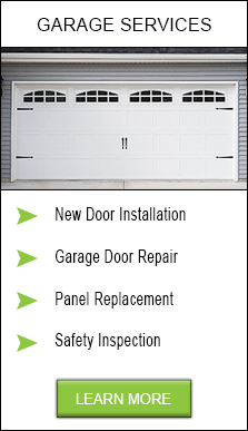 Garage Door Repair Palmdale CA